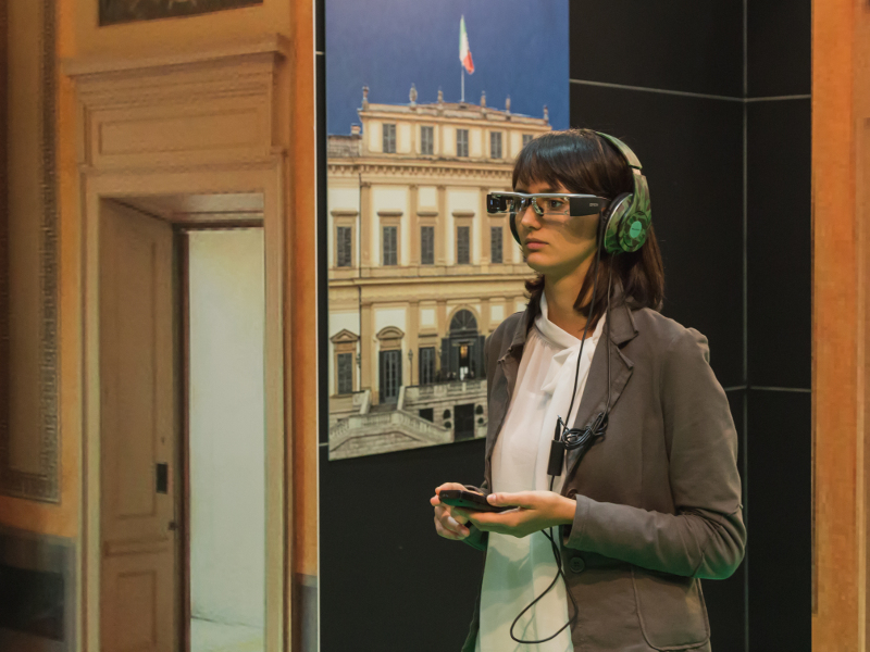 An augmented reality future? IT really needs to step it up