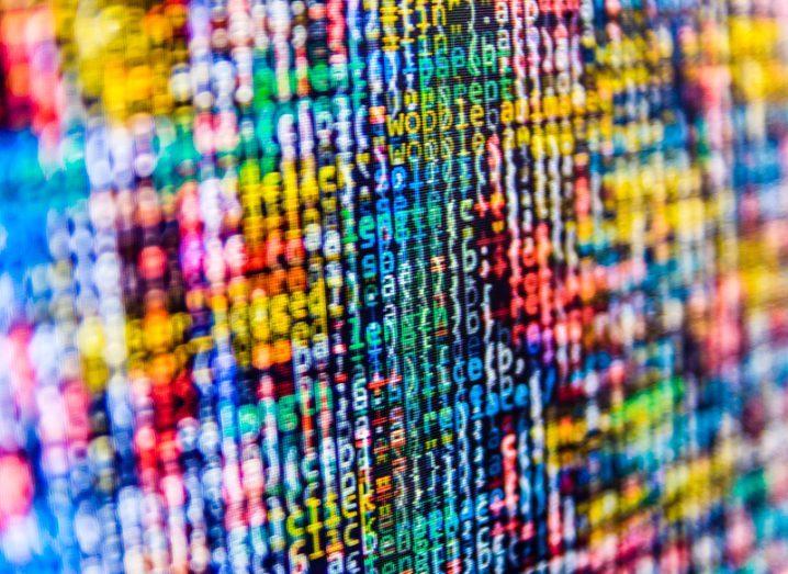 AI algorithm GDPR
