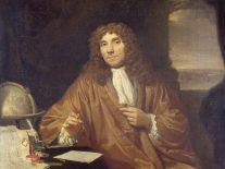 Remembering Antoni van Leeuwenhoek, father of microbiology