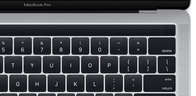 Apple leaks details of new MacBook Pro with OLED 'Magic Toolbar'