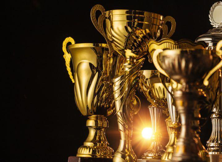ISA software awards