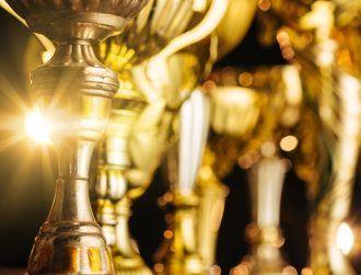 Amgen top dog as pharma industry award winners named