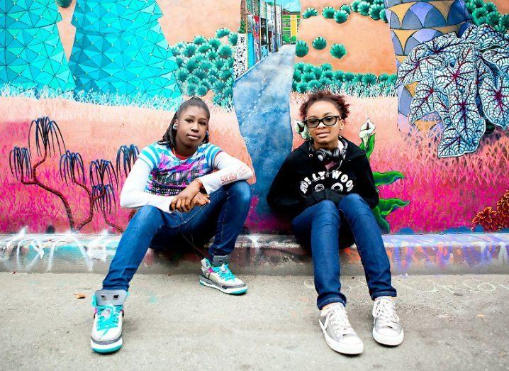Black Girls Code Empire
