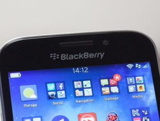 Reports of BlackBerry's death have been greatly exaggerated