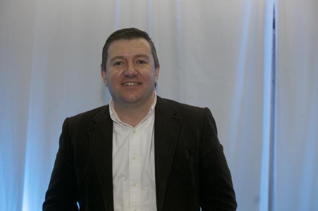 David Tighe, Head of Innovation BoI