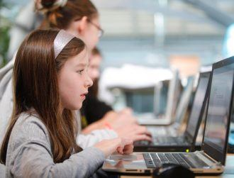 Coder Girl Hack Day introduces young girls to technology
