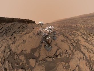 Curiosity rover remains the selfie king of our solar system