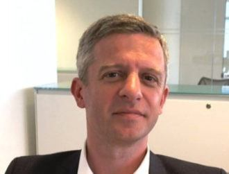 The five-minute CIO: David Pardoe, Hays