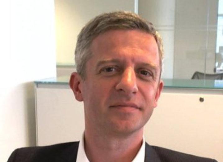 The five-minute CIO: David Pardoe, Hays plc