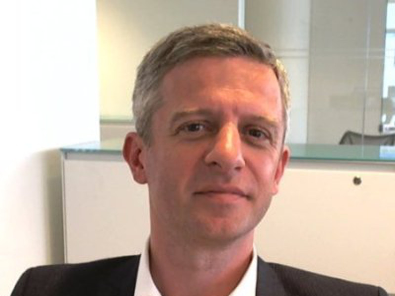 The five-minute CIO: David Pardoe, Hays plc