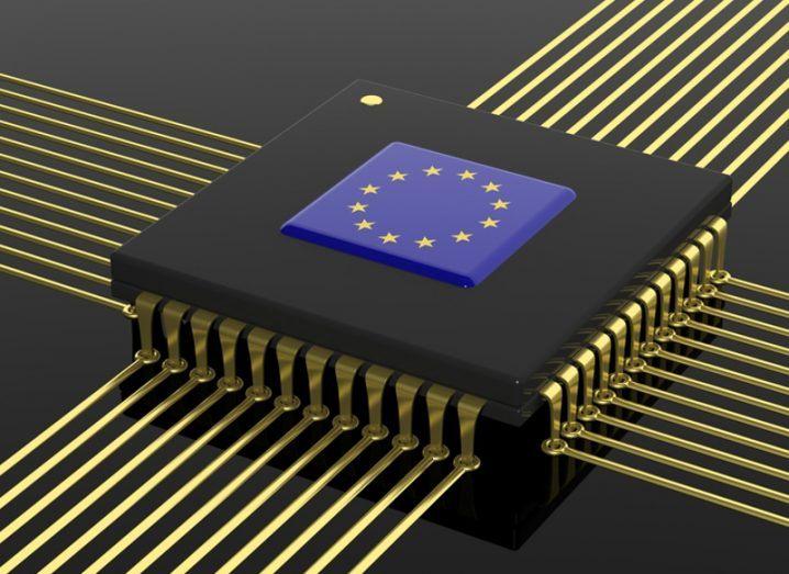 Adaptive's Dublin R&D hub at coalface of EU's metadata challenge