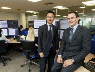 Mitsubishi takes majority stake in Irish energy start-up
