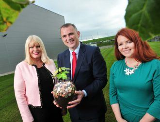 Cork gets a new €200k start-up fund