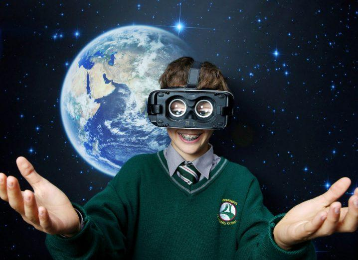 Futurewize to wisen up Junior Cycle students to promise of STEM careers. Image: Marc O'Sullivan