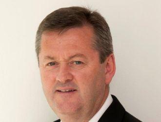 The five-minute CIO: Gar Murphy, Cook Medical