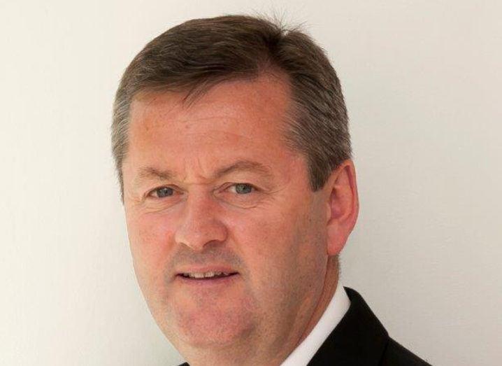 Gar Murphy, five-minute CIO interview