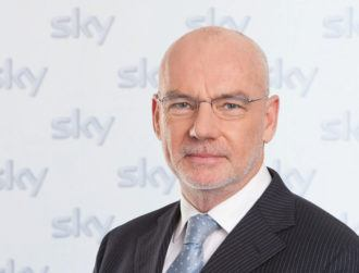 Sky content chief Gary Davey: 'VR is a huge canvas we can innovate on'