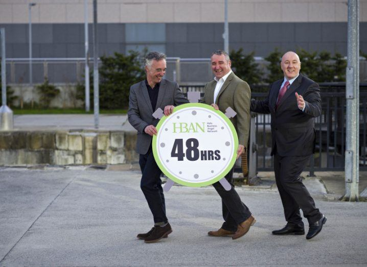 Halo business angels to raise €6m fund in 48-hour dash across Ireland