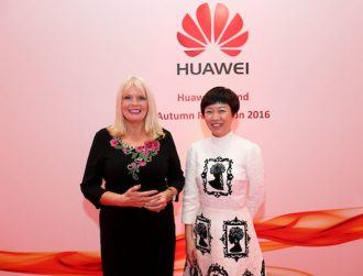 Is Ireland about to land a major Huawei investment?