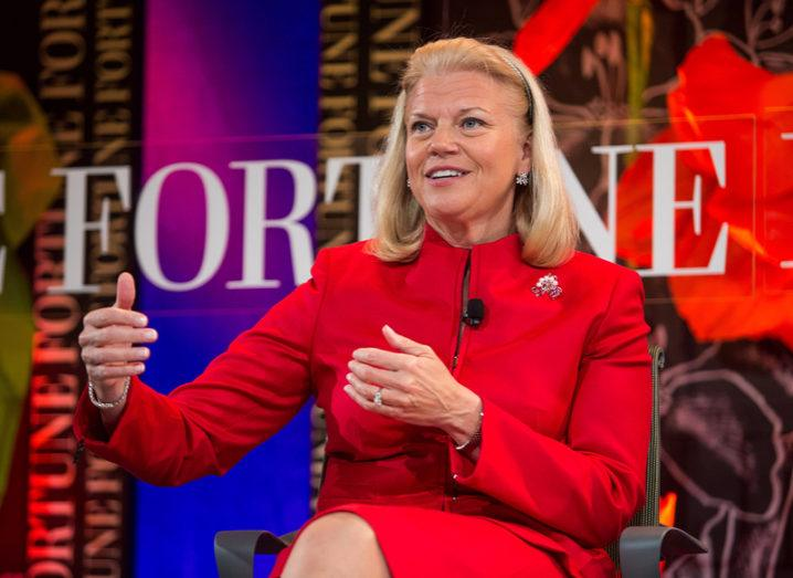 IBM's Q3 rockets on solid cloud and Watson revenues