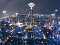 IoT round-up: Asavie, Vodafone, IBM and Bosch make moves