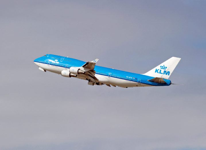 KLM Machine Learning