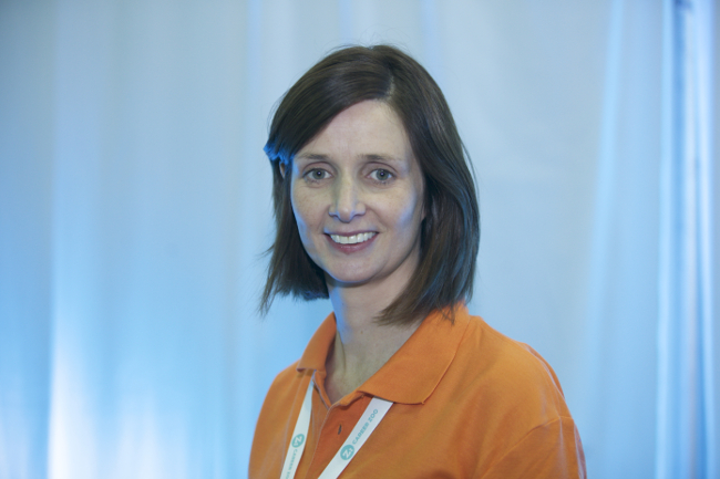 Mairead Looby, Director, Manufacturing Science & Technology BMS