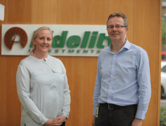 Fidelity: 'Data scientists need to be able to tell a story'