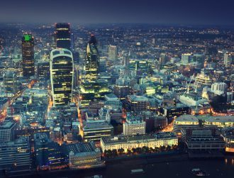 UK's new cybersecurity HQ opens doors in London