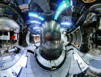 World record for nuclear fusion smashed by MIT team