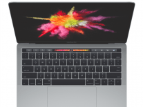 Rebirth of the laptop: New MacBook comes with Touch Bar and USB-C port