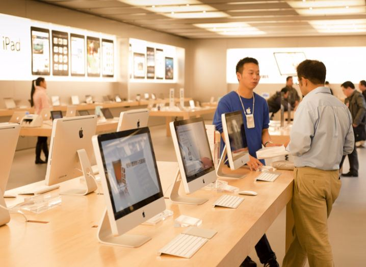 Is Apple planning a major Mac revamp for 27 October 2016?