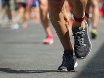 Dublin City Marathon is getting faster, older and more male