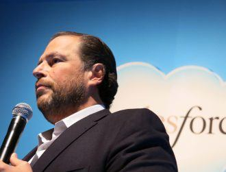 Salesforce missed out on 'most valuable CRM tool' in existence