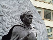'Greatest ever black Briton' Mary Seacole celebrated with Google Doodle