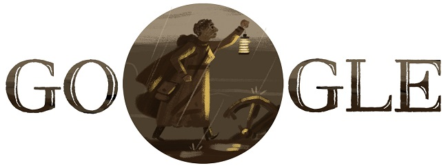 Mary Seacole Doodle