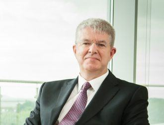 Insight's Mike Conroy: 'This is how we attack the mega trends'