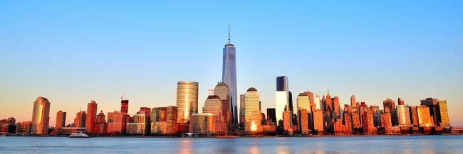 Smart Cities. New York. Image: Lee Nanjoo/Shutterstock