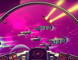 'No Man's Sky was a mistake': Hello Games deletes inflammatory tweet (updated)