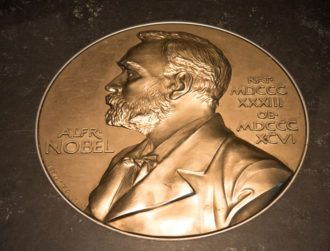 The numbers behind the lauded Nobel Prize