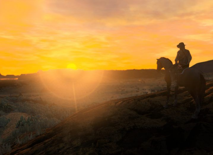 Screenshot of Red Dead Redemption. Image: Colony of Gamers/CC BY-NC 2.0/Flickr