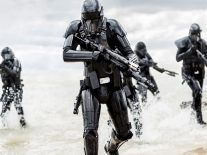 New Rogue One trailer ticks all the right boxes for Star Wars fans