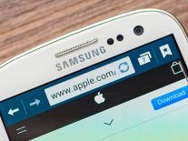Supreme Court date nears in Apple v Samsung patent war