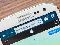 Supreme Court date nears in Apple v Samsung patent war