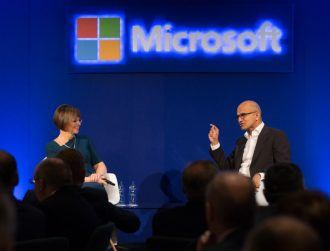 Microsoft breaks through clouds into the Azure as Q1 revenues soar