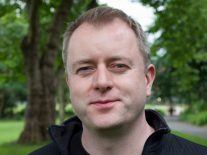 Sean Blanchfield interview: 'We war-gamed the digital future and won'