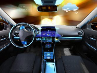 Intel reveals its latest Atom chips for IoT and smart cars