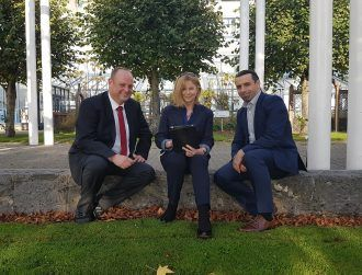 Limerick selected as case study for €500,000 smart city project