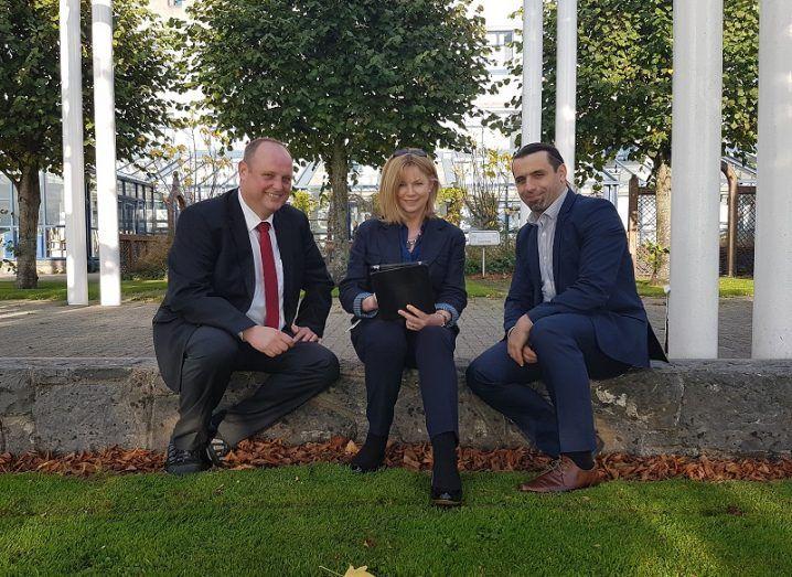Limerick smart city