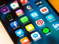 WhatsApp destroys Snapchat in messaging privacy scorecard